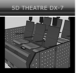 5D Stand-Up Theatre