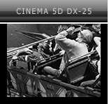 Cinema 5D DX-25